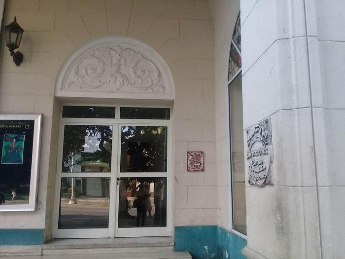 Cine-teatro Trianón