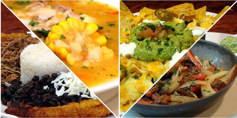 De la gastronomía venezolana