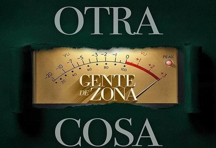 Cuban Duo Gente de Zona Announces Launching New Album