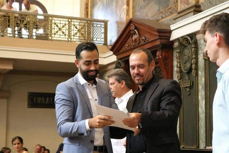 Gradúan nuevos profesionales de la Comunicación en Cuba