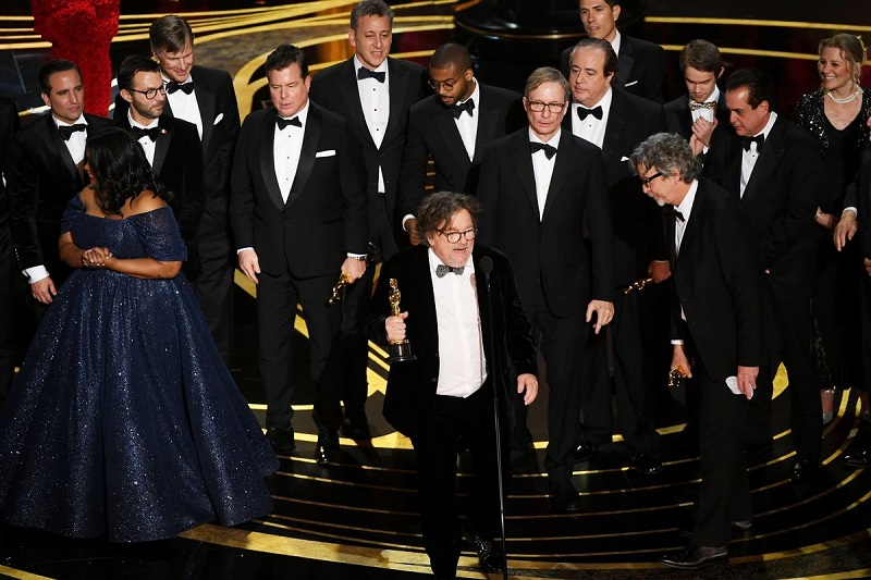 The Green Book Film Regarded as the Best Film of the Oscar Awards