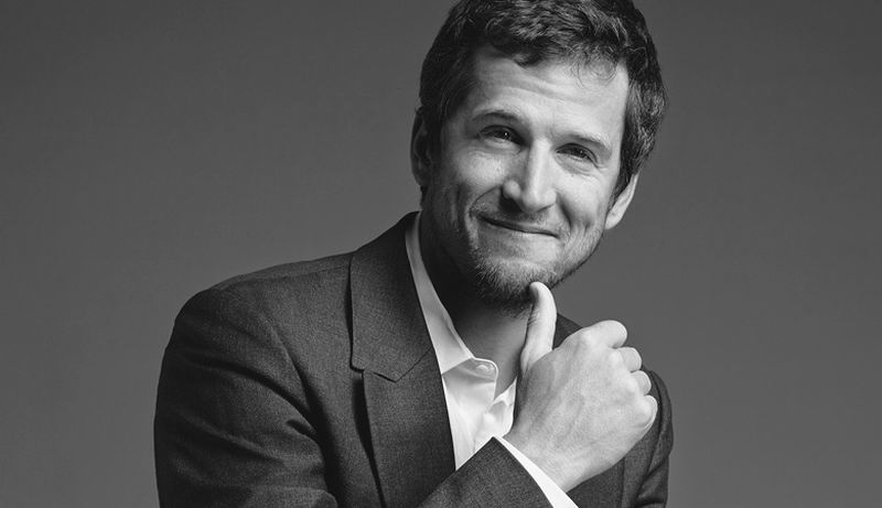 Guillaume Canet, un cineasta todo terreno