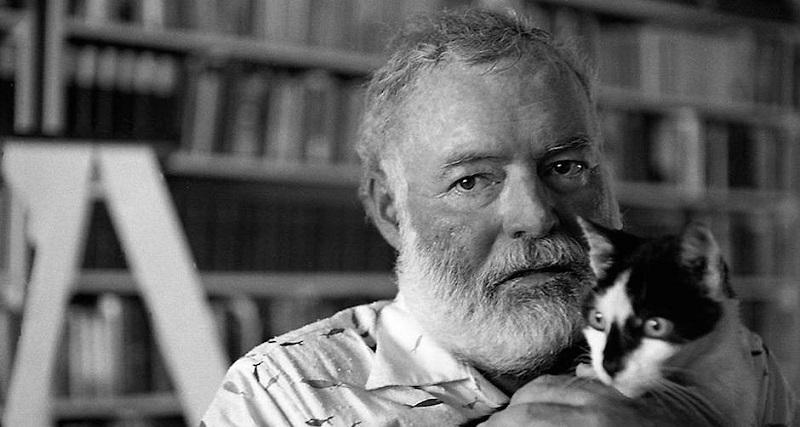 ¿Por qué se suicidó Ernest Hemingway? (+Audio)
