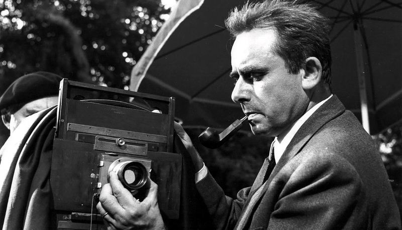 A Homage for Henri-George Clouzot