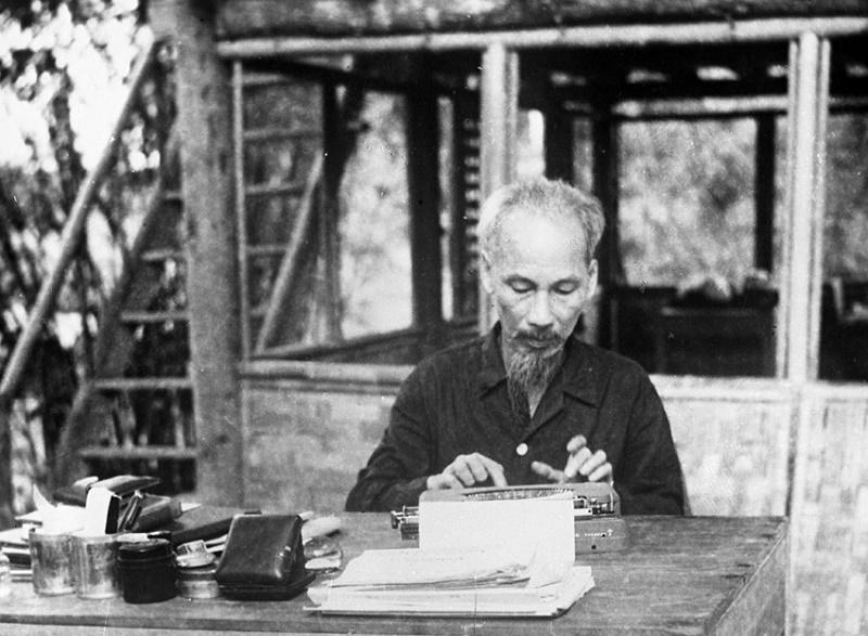 En Audio: Ho Chi Minh, un hombre humilde, de pueblo