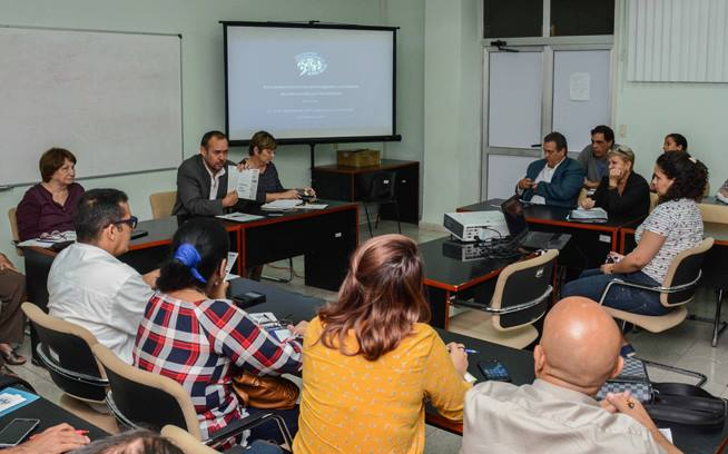 The ICOM 2019 event as a Chance for creating Alliances