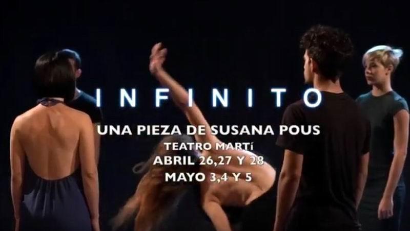 Estrenará agrupación danzaria de Mi Compañía obra Infinito