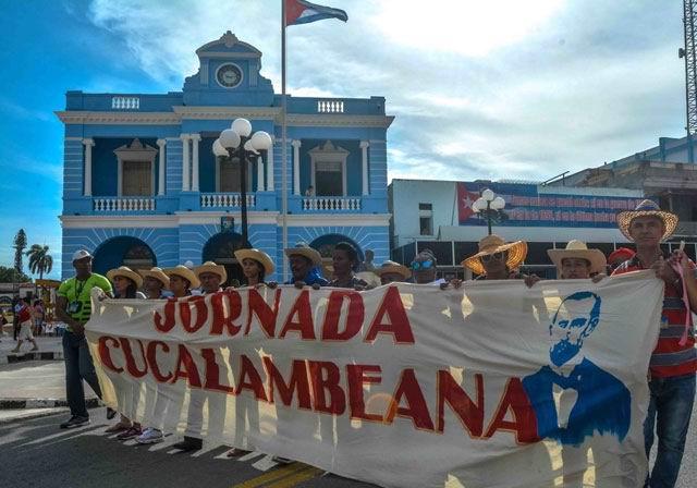 Aniversario 190 de Juan Cristóbal Nápoles Fajardo