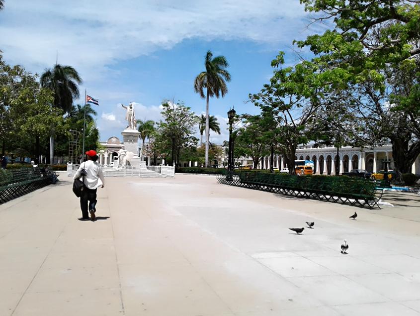 Inicia Jornada de la Cultura Bicentenario de Cienfuegos