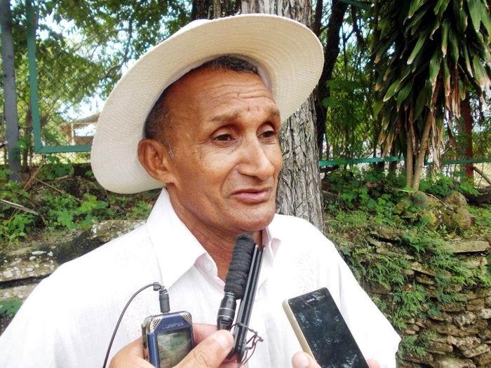 Maestro José Mendoza Medrano