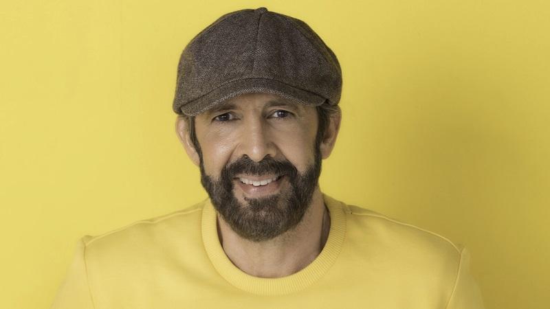 En Audio: Este es Juan Luis Guerra (+VIDEO)