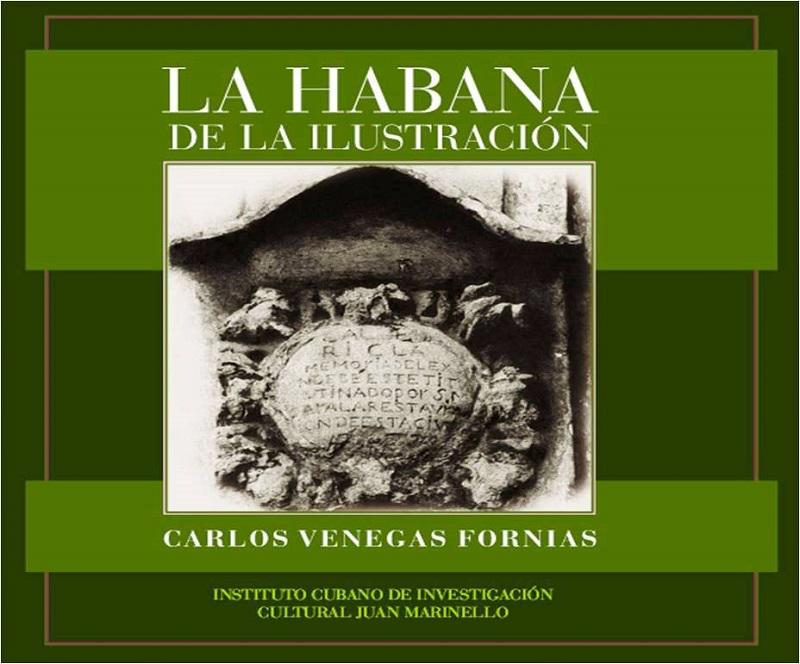 Premian un clásico de la historiografía cubana