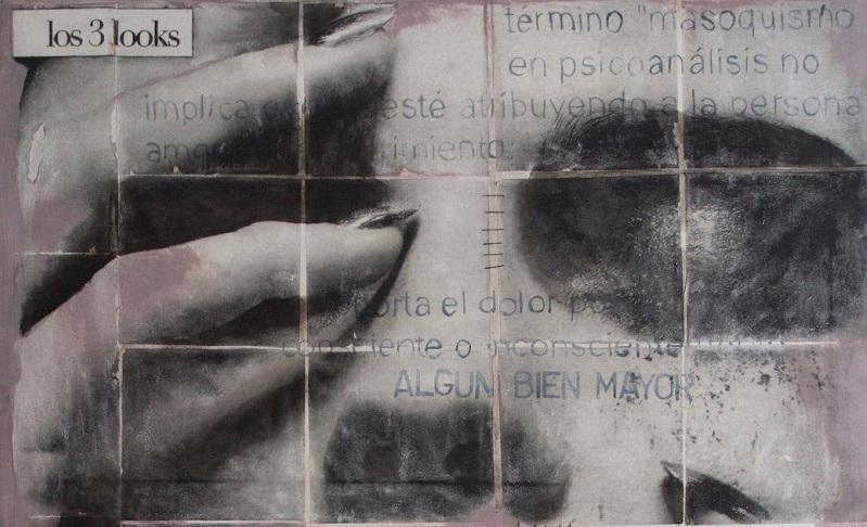 La violencia de la imagen: cómo Aisha Ascóniga entiende la sociedad