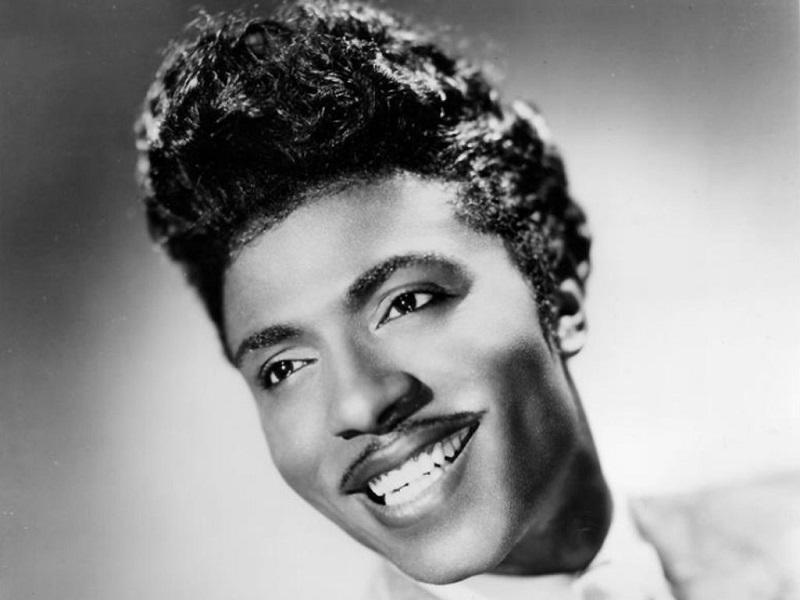 En Audio: Detrás de la música de Little Richard, un grande (+VIDEO)