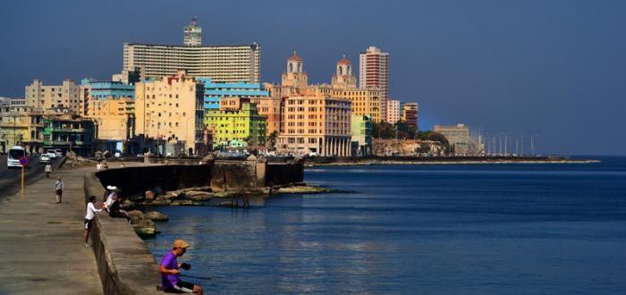 De Santa Clara a La Habana 500