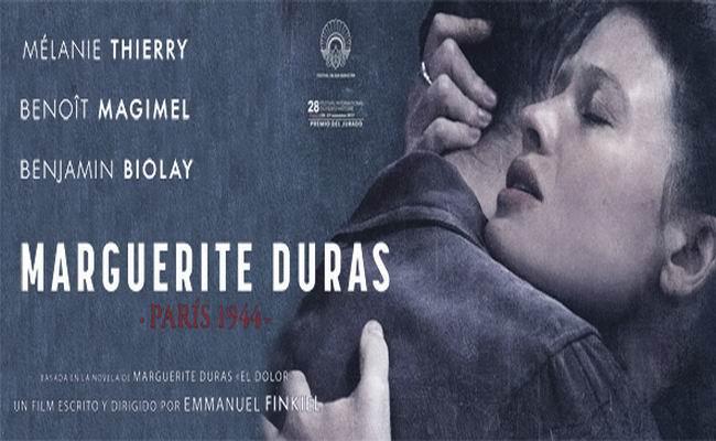 Marguerite Duras: París 1944
