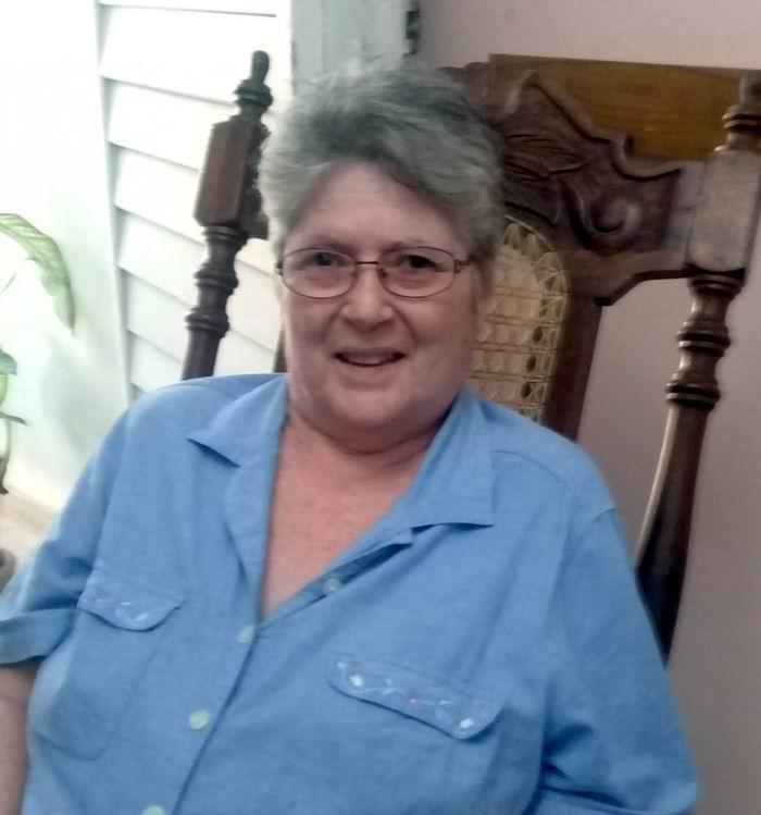 María Luisa García Moreno