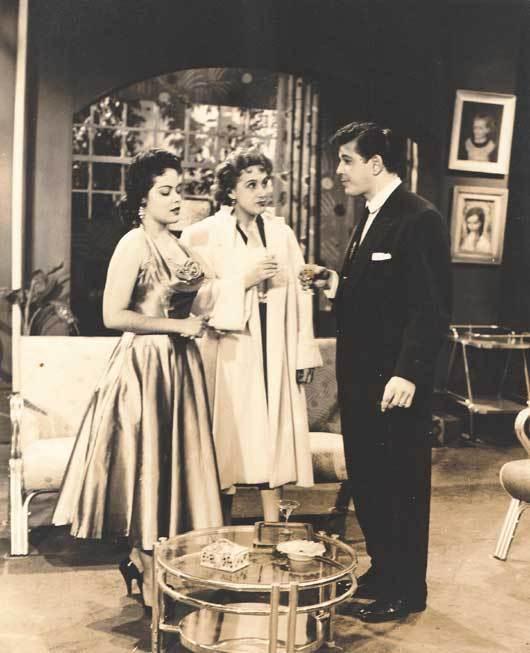 Recordando a Maritza Rosales, una de las actrices distintivas de Cuba