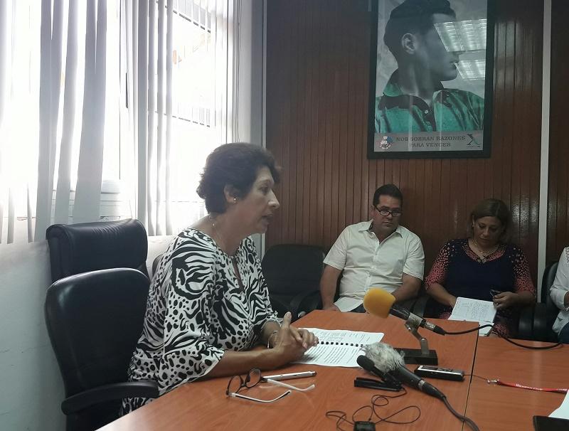 Un curso escolar por la calidad de la enseñanza en Cuba (+Infografía)