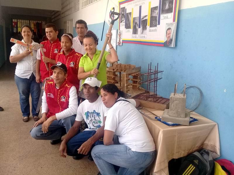 Avanza formación de profesionales en Venezuela