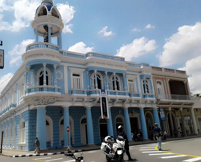 Museo de las Artes Palacio Ferrer, Proyecto de Desarrollo Local