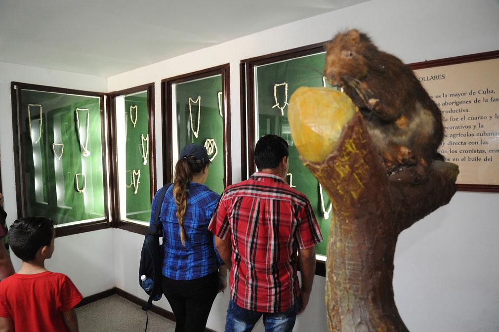 Importantes museos en la región oriental de Cuba (+Audio)
