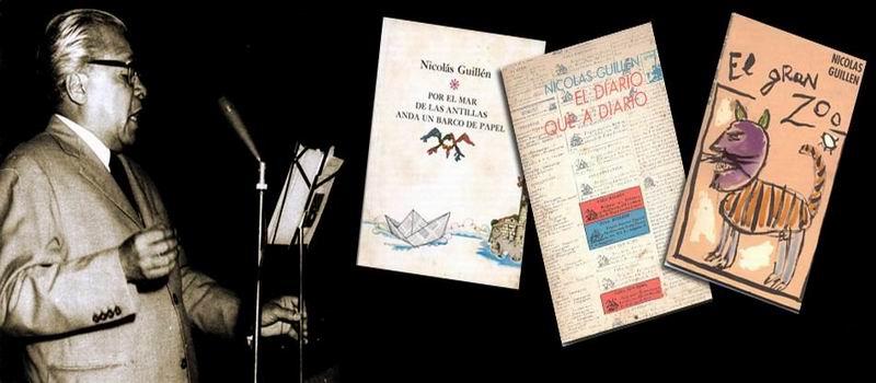 Nicolás Guillén: La ruptura del canon poético