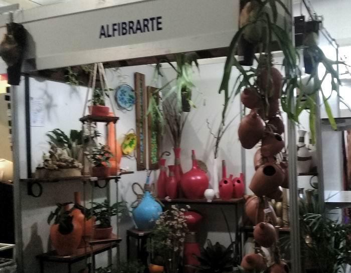 Proyecto Alfibrarte