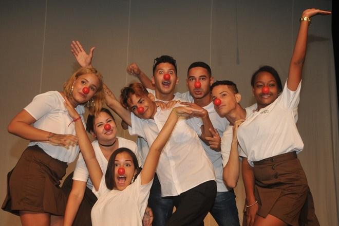 Escuela Nacional de Clown abre sus puertas en Las Tunas