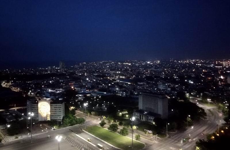 Invita Memorial José Martí a su espacio La Habana de noche