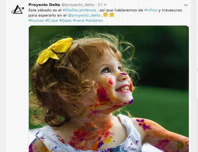 Dedicarán a los niños espectáculo del Proyecto Delta