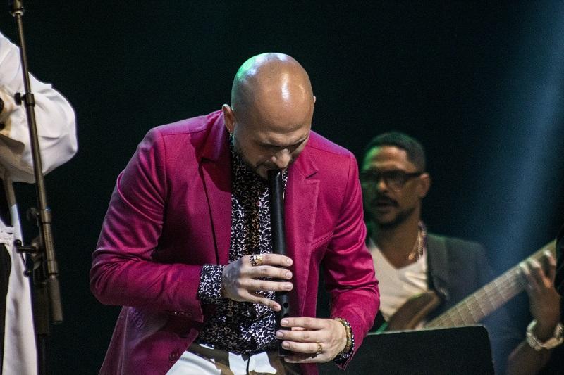 La Habana, una quena y Argentina o cómo Rodrigo Sosa entiende la música