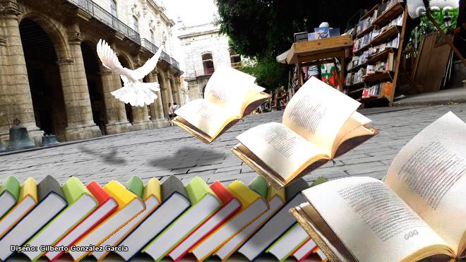 Un Sábado del Libro para Escriba y Lea