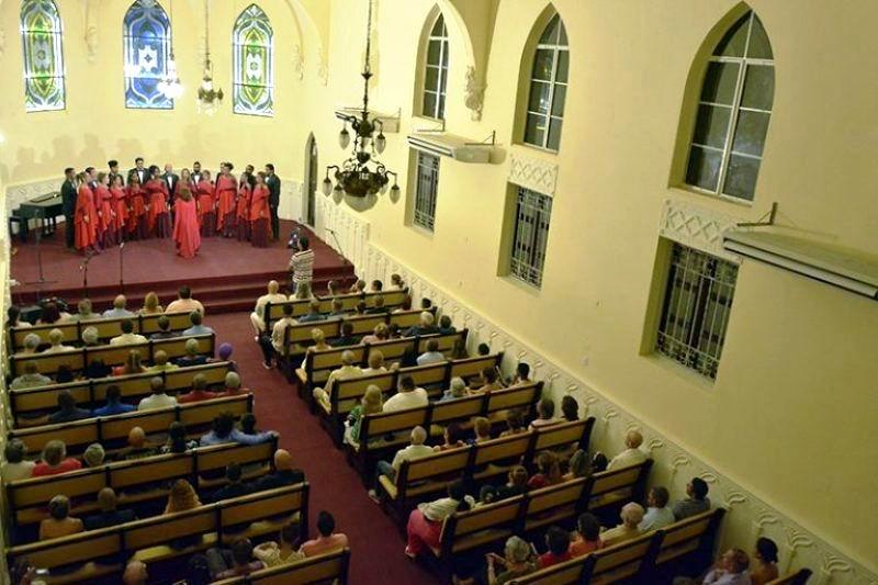 Aspira Camagüey al Premio Nacional Restauración 2019. Foto: Adelante