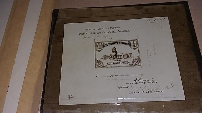 Hace noventa años, el Capitolio Nacional por primera vez