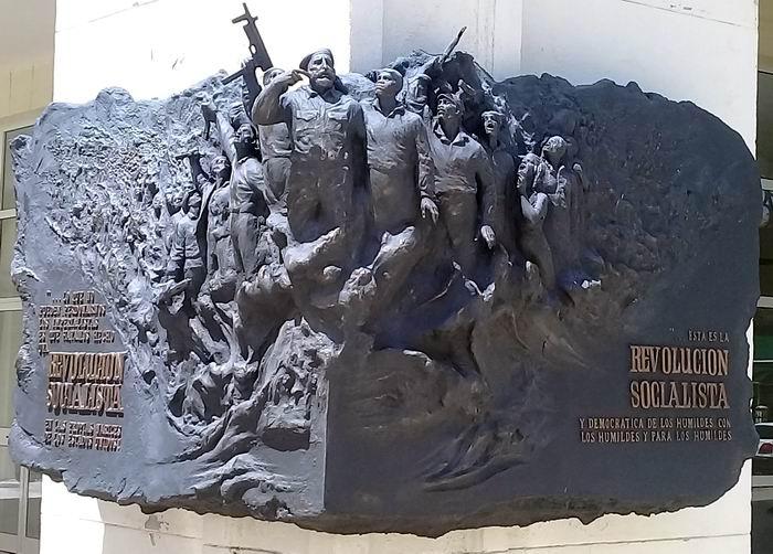 Céntrica esquina de 12 y 23, en el habanero municipio Plaza de la Revolución