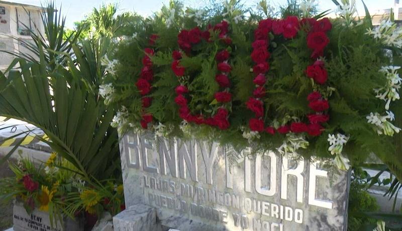 Benny Moré recibió el homenaje de su pueblo