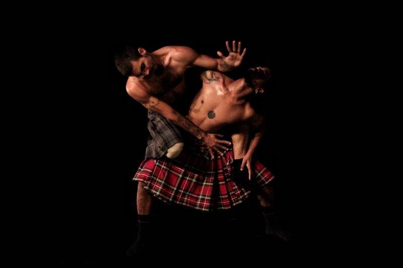 Turas, un viaje entre la danza cubana y escocesa