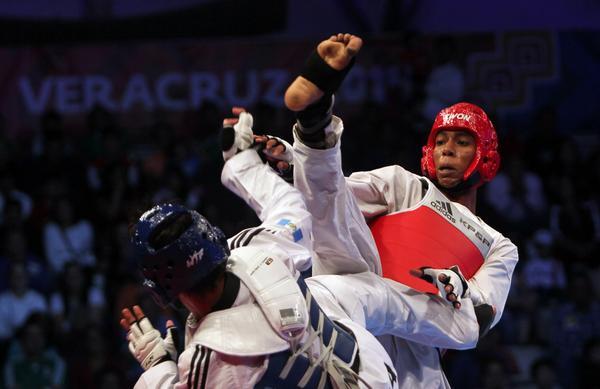 Cuba finishes third in Mexico Taekwondo Open