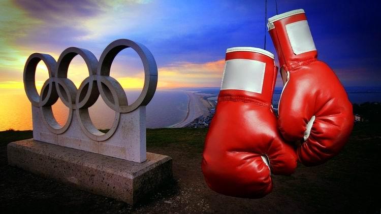 Define el COI programa de clasificación olímpica de los boxeadores