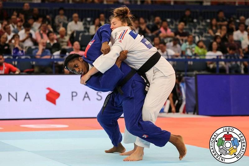 Judocas intensifican su preparación antes del regreso al colchón