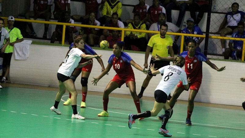 El balonmano tratará de tocar la gloria en Lima