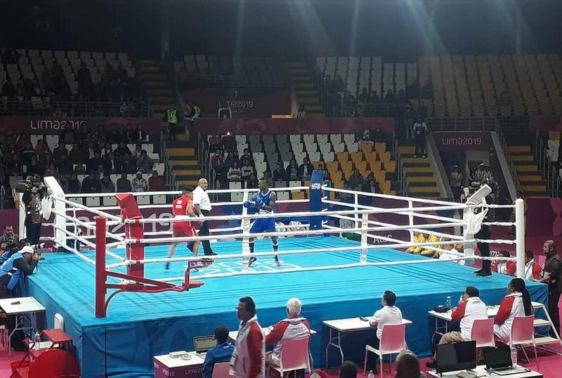 El boxeo cubano asegura las tres primeras medallas