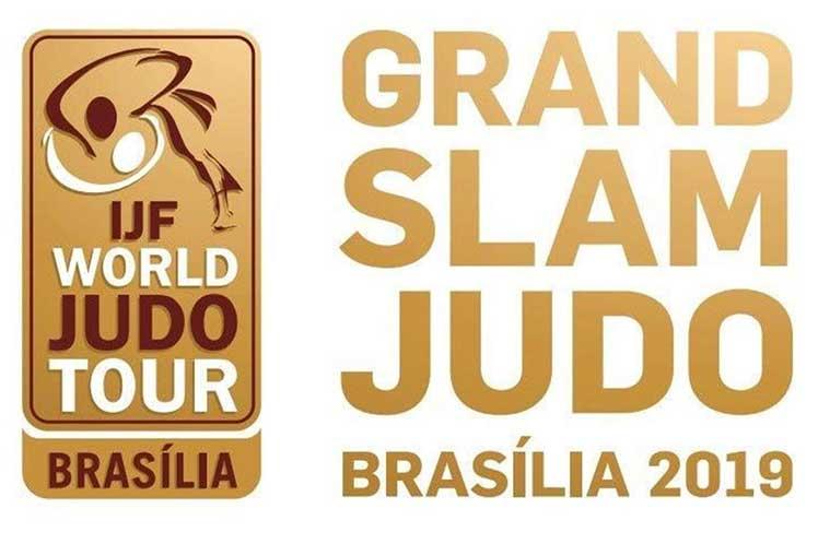 Brazil comes first in Judo Grand Slam, Cuba finishes fourth