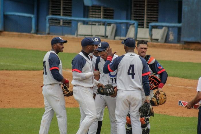Camagüey y el cienfueguero Pavel Quesada, lo más destacado en clásico de béisbol