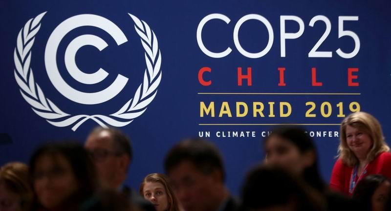 Si acuerdos aun la Cumbre climática de Madrid