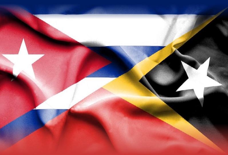 Cuba y Timor Leste convocan a Triatlón de la amistad