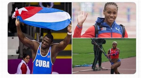 Cinco títulos llegaron para la mayor de las Antillas con sorpresas incluidas y algunas que asumieron el protagonismo en sus disciplinas