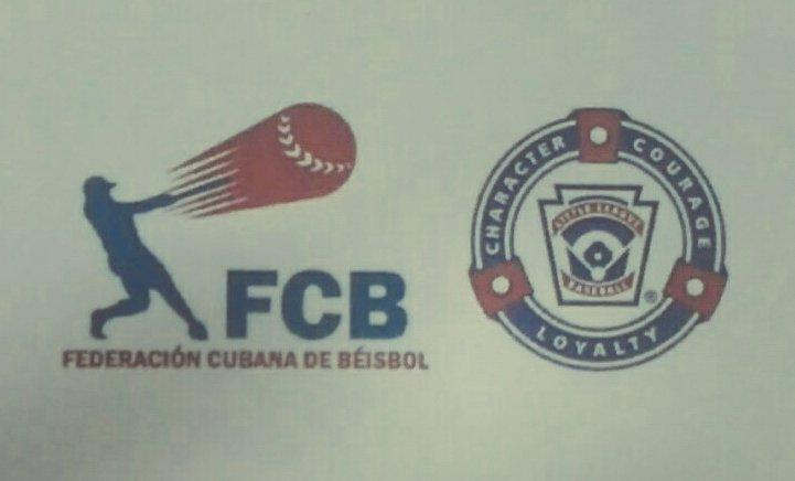 Cuba and Little League Baseball International sign MOU