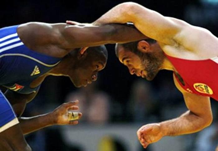 Wrestler Geandry Garzón to Compete for a long Time